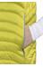 Marmot Tullus bodywarmer Heren geel